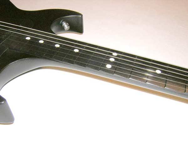jerry jones gitarre